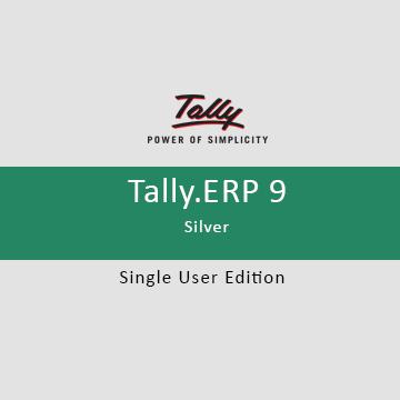 TALLY ERP9